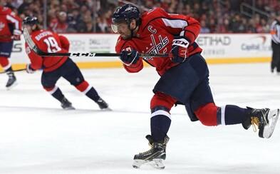 Vychutnaj si 10 najlepších gólov v NHL, ktoré padli v základnej časti