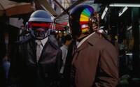 Vychutnaj si Aerodynamic od Daft Punku vďaka naprogramovanému kódu