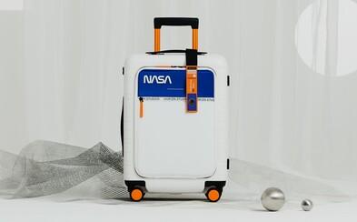 Vychutnej si budoucnost cestování díky inteligentnímu zavazadlu Horizn Studios