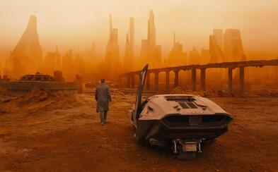 Vychutnajte si viac ako tucet koncept artov k očakávanému sci-fi Blade Runner 2049, ktoré vás pohltia krásnou neo-noirovou atmosférou budúcnosti