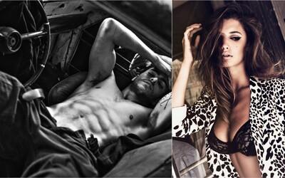 Vychutnej si záplavu sexy těl na excelentních záběrech stejně přitažlivého fotografa