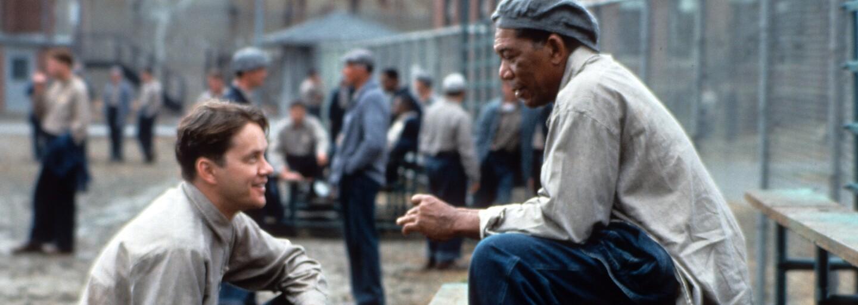 Vychutnejte si sestřih 100 nejlepších amerických filmů