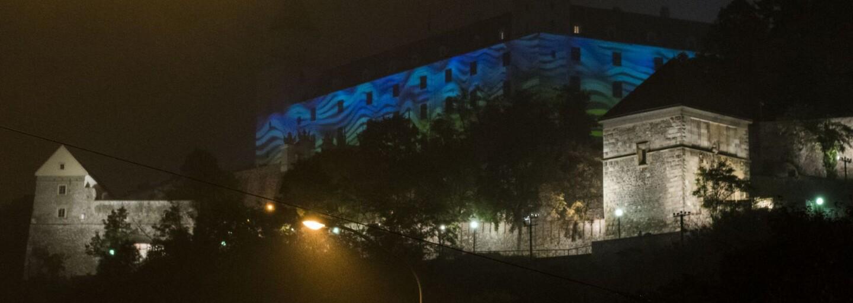 Vydarený festival súčasného umenia Biela noc opäť rozžiari Bratislavu