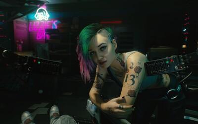 Vydavateľstvo čelí pre katastrofický štart hry Cyberpunk 2077 ostrej kritike vlastných zamestnancov
