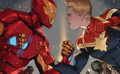 Vydavateľstvo Marvel Comics oznámilo pokračovanie komiksu Civil War. Čo o ňom vieme a ako budú vyzerať tímy?