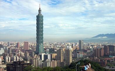 Vydej se s námi na vzrušující procházku Tchaj-pejí, jedním z kulturně nejbohatších měst v Asii (Fotoreport)