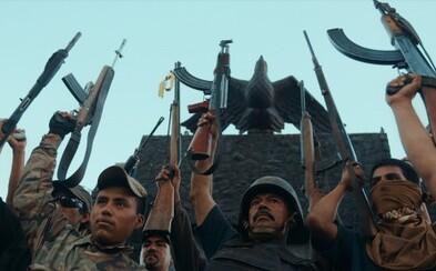 Vydejte se do války mezi rolníky a drogovým kartelem v novém traileru k dokumentu Cartel Land