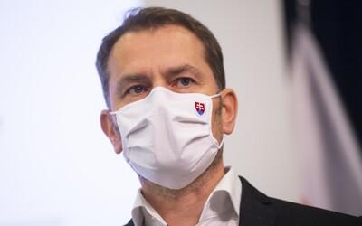 Vydrží podľa Slovákov vláda Igora Matoviča celé 4 roky? Voliči Smeru jej nedávajú žiadnu šancu