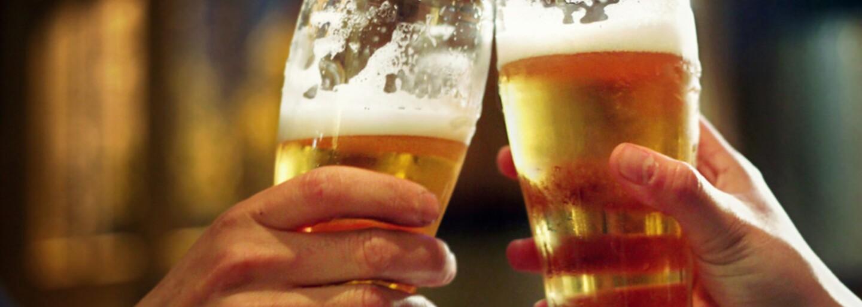 Vydržíš celý únor bez piva či vína? Nová výzva si dává za cíl snížit spotřebu alkoholu, v níž jsou Češi mistry