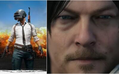 Vyhlášení hry roku, odhalení nových her a spousta vynikajících trailerů. Zde je to nejlepší, co bylo na nabité show The Game Awards k vidění