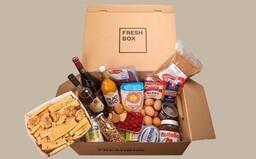 Vyhni sa nákupom a navar rýchle jedlo od top šéfkuchára. Suroviny ti dovezie Freshbox