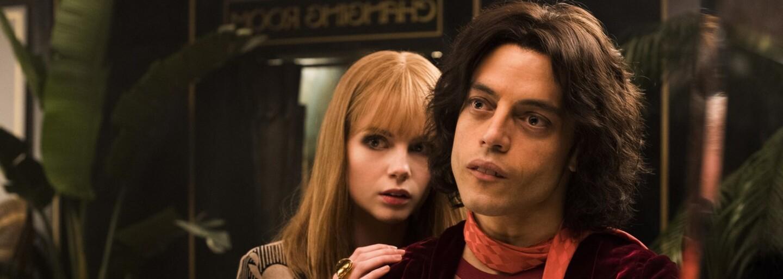 Vyhodený režisér Bohemian Rhapsody by mal získať až 40 miliónov dolárov, hoci kvôli nemu film nemôže súťažiť o ceny