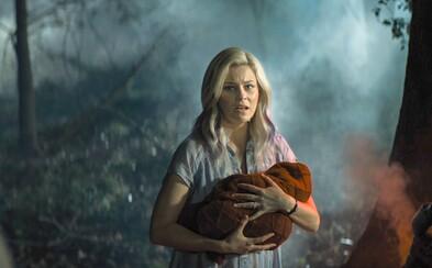 Vyhodený režisér Strážcov galaxie sa pokúša o comeback s netradičným superhrdinským hororom