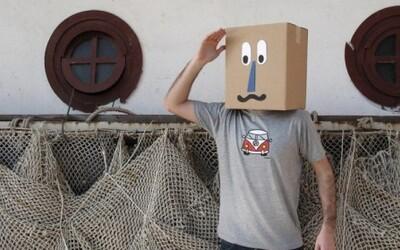 Vyhraj bláznivé tričko alebo mikinu podľa svojho výberu zo sklapni.sk
