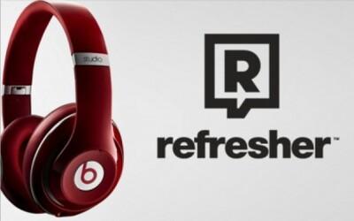 Vyhraj nové, vylepšené Beats Studio