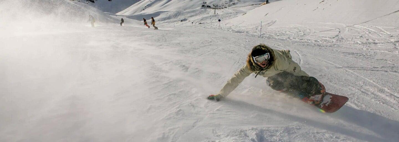 Vyhraj snowboard od slovenskej olympioničky! Doska krásnej Klaudie Medlovej môže byť tvoja