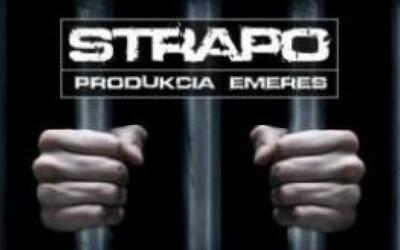 Vyhraj Strapov album 23!