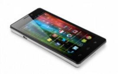 Vyhraj štýlový smartphone Prestigio MultiPhone 5430