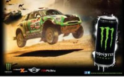 Vyhraj trip na Rally Dakar 2013 v Chile