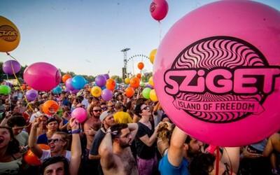 Vyhraj vstupenky na Sziget Festival 2014