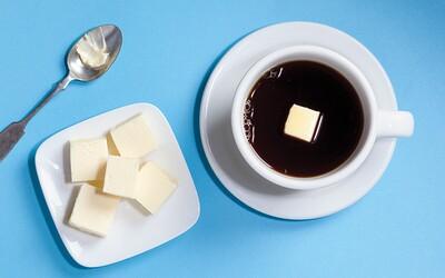 Vyjadrenie k rozruchu okolo kávy s maslom