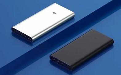 Výkonný powerbank aj vodotesný ruksak. Xiaomi prináša štýlové novinky