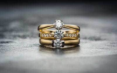 Vykradli zlatníctvo v nákupnom centre v Lamači: Lúpežníci si zobrali šperky v celkovej hodnote pol milióna eur