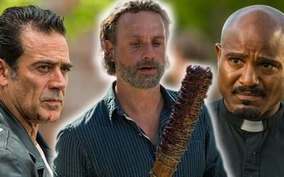 Vykročilo Walking Dead prvou časťou 8. série konečne tým správnym smerom k vyššej kvalite alebo sme sa znova chytali za hlavy?