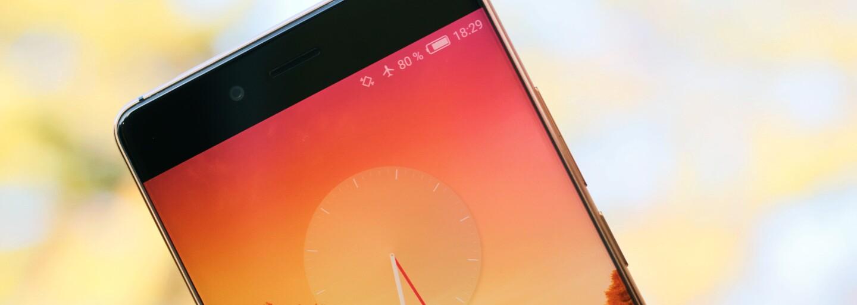 Vyladený Android a štýlový displej bez bočných rámikov. Nubia Z11 ťa očaruje hneď po prvom pohľade (Recenzia)