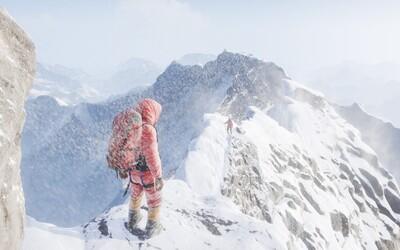 Vyliezť na Mount Everest môžete vďaka virtuálnej realite už aj v pokoji domova. Autori sľubujú intenzívny zážitok