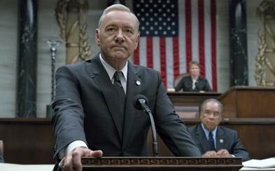 Vylúčenie Kevina Spaceyho vyšlo streamovacieho giganta Netflix na neuveriteľných 39 miliónov dolárov