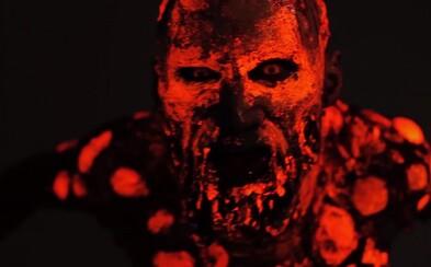 Vynikajúce video zobrazuje vývoj zombíkov za posledné storočie. Hroziví živí mŕtvi prešli slušnými zmenami