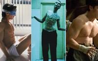 Vynikajúci herec Christian Bale a jeho extrémne premeny postavy v rámci filmových adaptácií