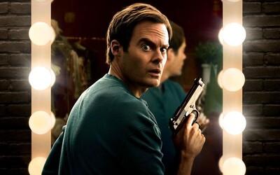 Vynikajúci seriál Barry – keď sa znudený nájomný vrah rozhodne, že sa stane hercom, spustí lavínu čierneho humoru a mŕtvol (Recenzia)