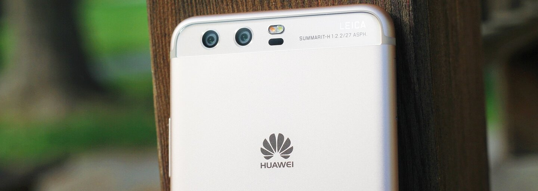 Výjimečný hardware, tuctový design. Stojí kombinace Huawei P10 a ikonické značky Leica opravdu za to? (Recenze)