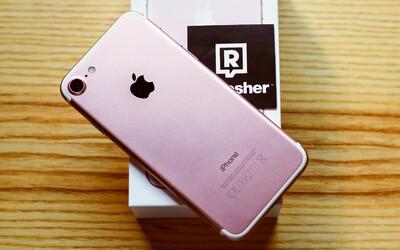 Vyplatí se přejít na iPhone 7, nebo je lepší zůstat u iPhonu 6s a počkat na další generaci?