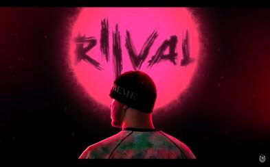 Vypočuj si všetky ukážky z Momovho albumu Rival 2, na ktorom sa objavujú aj Ego, Pil C, P.A.T. či Supa