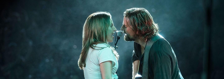 Vypočujte si najlepšie skladby zo soundtracku pre film Zrodila sa hviezda. Spieva ich lepšie Lady Gaga alebo Bradley Cooper?