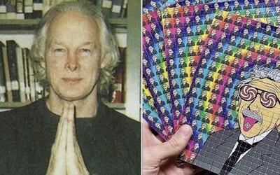 Vyráběl 1 kilogram LSD každých 5 týdnů, ale prodával ho hluboko pod cenou. Legendární chemik skončil za mřížemi na dvě doživotí