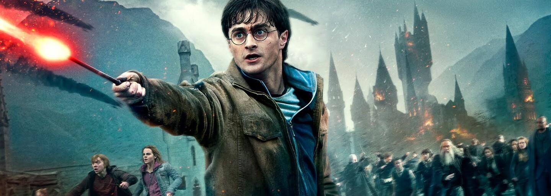 Vyrástla na ňom celá generácia. Komu patria slovenské a české hlasy hercov z Harryho Pottera?