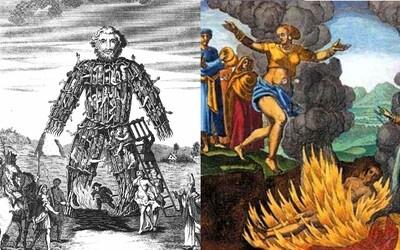 Vyřezávání tlukoucího srdce, upalování lidí nebo kastrace. Jak vypadaly nejbizarnější dávné praktiky a rituály?
