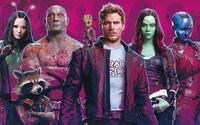 Výroba Guardians of the Galaxy 3 je dočasne pozastavená. Disney a Marvel hľadajú náhradu za Jamesa Gunna