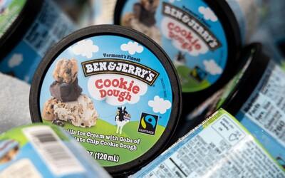 """Výrobca zmrzliny Ben & Jerry's chce ukončiť predaj na okupovanom území Palestíny. Vraj by bol """"v rozpore s hodnotami firmy"""""""
