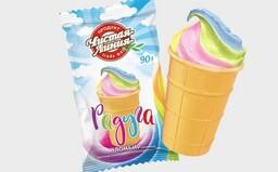 Výrobcu zmrzliny s dúhou na obale v Rusku obvinili z propagácie homosexuality