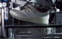 Výrobu adidas NMD v 3D tlačiarni môžeš vidieť na vlastné oči už tento štvrtok v Bratislave