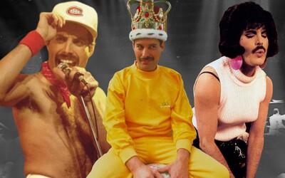 Výročie smrti speváka Queen Freddieho Mercuryho. Bariéry búrajúci štýl jeho obliekania ovplyvnil aj dnešnú rapovú scénu