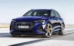 Vyše 500 koní, 3 elektromotory a schopnosť driftovať. Aj o tom je športový e-tron S od Audi