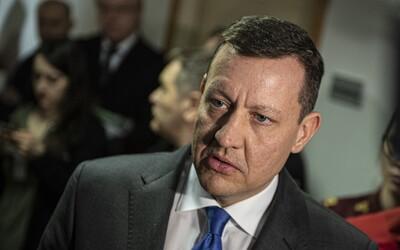 Vyšetrovania vedú k vysokopostaveným politikom a oligarchom, tvrdí Lipšic. Už to nemôžu zastaviť, dodáva šéf tímu Očistec