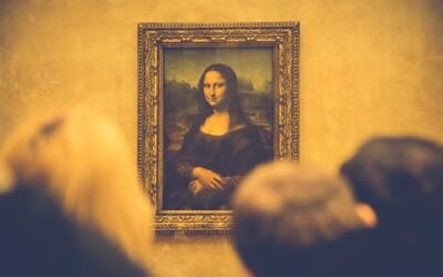 Vyšetřovatelé byli v koncích a podezírali Picassa. Od krádeže Mony Lisy uplynulo 110 let, přečti si příběh loupeže století