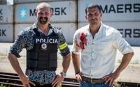Vysielanie druhej série kriminálky Za sklom sa opäť presúva na neurčito!